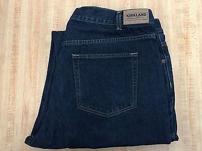 Kirkland Signature 5 Pocket Jeans Mens Variety Euc
