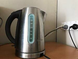 Breville Soft Top kettle BKE425 Mascot Rockdale Area Preview