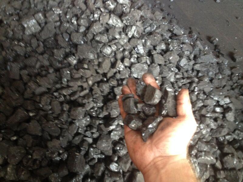 BITUMINOUS BLACKSMITH COAL 50lbs