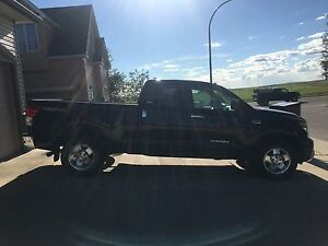 2012 Toyota Tundra TRD OFFROAD 4WD