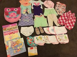 Size 000 Baby Girl Clothes Two Wells Mallala Area Preview