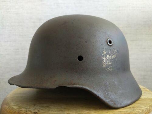 German helmet model m 40 size 66