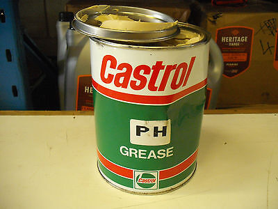 Castrol PH White Water Resistant Grease 3KG cans. Surfers Surfing Surf Board