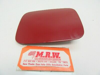GAS TANK DOOR HINGE RED FUEL FILLER GAS CAP COVER PANEL fits CELICA HATCHBACK HB