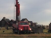 Water Well Drilling