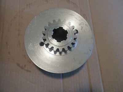 Clutch Drive Disc Fits John Deere 50  Replaces B3020r