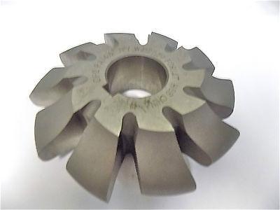 Ttc Involute Gear Cutter 2 Ndp Pitch 7 14-12 Pa Hss 10-287-020