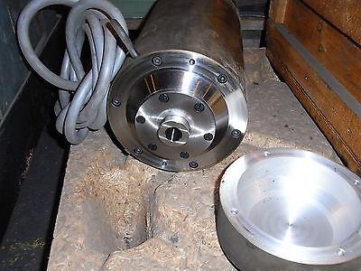 HF-Schleifspindel IBL30 9,2kW 30.000rpm 500Hz Elektroschleifspindel Frässpindel