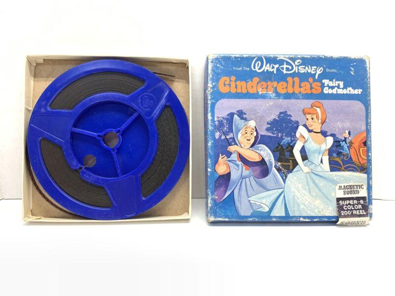 Vintage Disney Cinderella