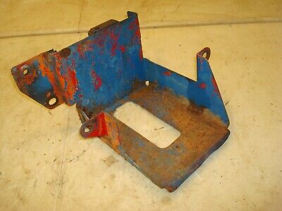 1959 Ford 881 Tractor Battery Box 600 800