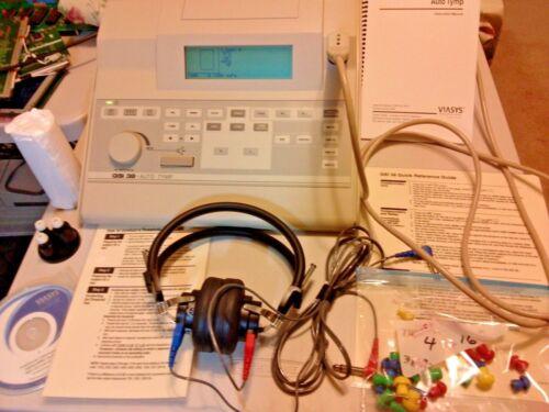 Grason-Stadler GSI-38 V.4 Auto Tympanometer and Audiometer