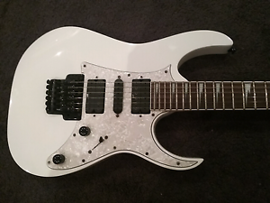 Guitar Ibanez RG350 DX Canning Vale Canning Area Preview