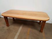 Dining Table- solid Australian Oak Torrensville West Torrens Area Preview