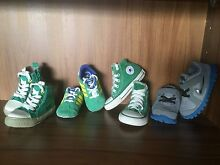 Toddlers/Boys' sneakers! Abbotsbury Fairfield Area Preview
