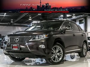 2013 Lexus RX 350 NAVI|REAR CAM|COOLED SEATS|BLUETOOTH