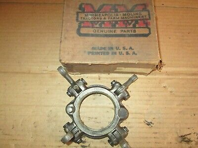 Minneapolis Moline Tractor Uubzzb Brand New Clutch Yoke Nos