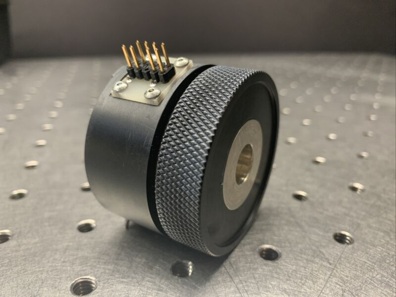 Coherent Etalon and Heater Assembly for Argon Ion Gas Lasers