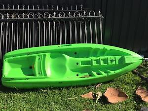 Single kayak Nelson Bay Port Stephens Area Preview