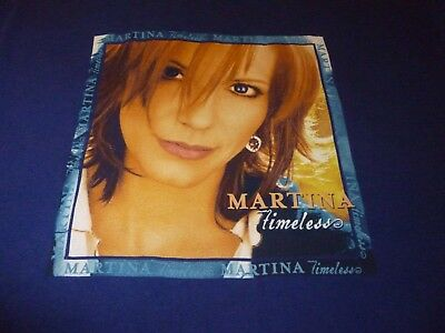 Martina McBride Tour Shirt ( Used Size XL ) Very Good Condition!!!
