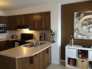 Wow! Condo/apartment for rent Orleans. March 1st
