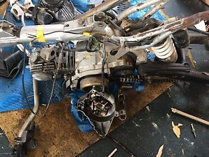 Pit bike and dirt bike parts Maddington Gosnells Area Preview
