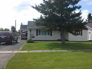 House for Sale Iroquois Falls