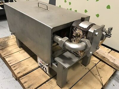 Apv Size R1bs Positive Displacement Pump 1-12 W 1hp Motor