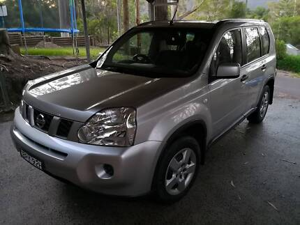 Don't miss out Xtrail Nissan immaculate price drop