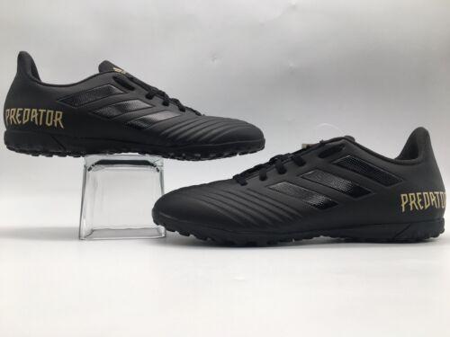 Adidas Predator 19.4 TF Turf & Indoor Soccer Shoes  Men's