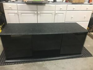 Sony TV Stand Cabinet c/w Free TV