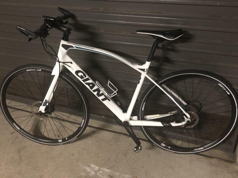2ec0e1343e2 Giant Fastroad SLR 2   Men's Bicycles   Gumtree Australia Ryde Area -  Gladesville   1218335413