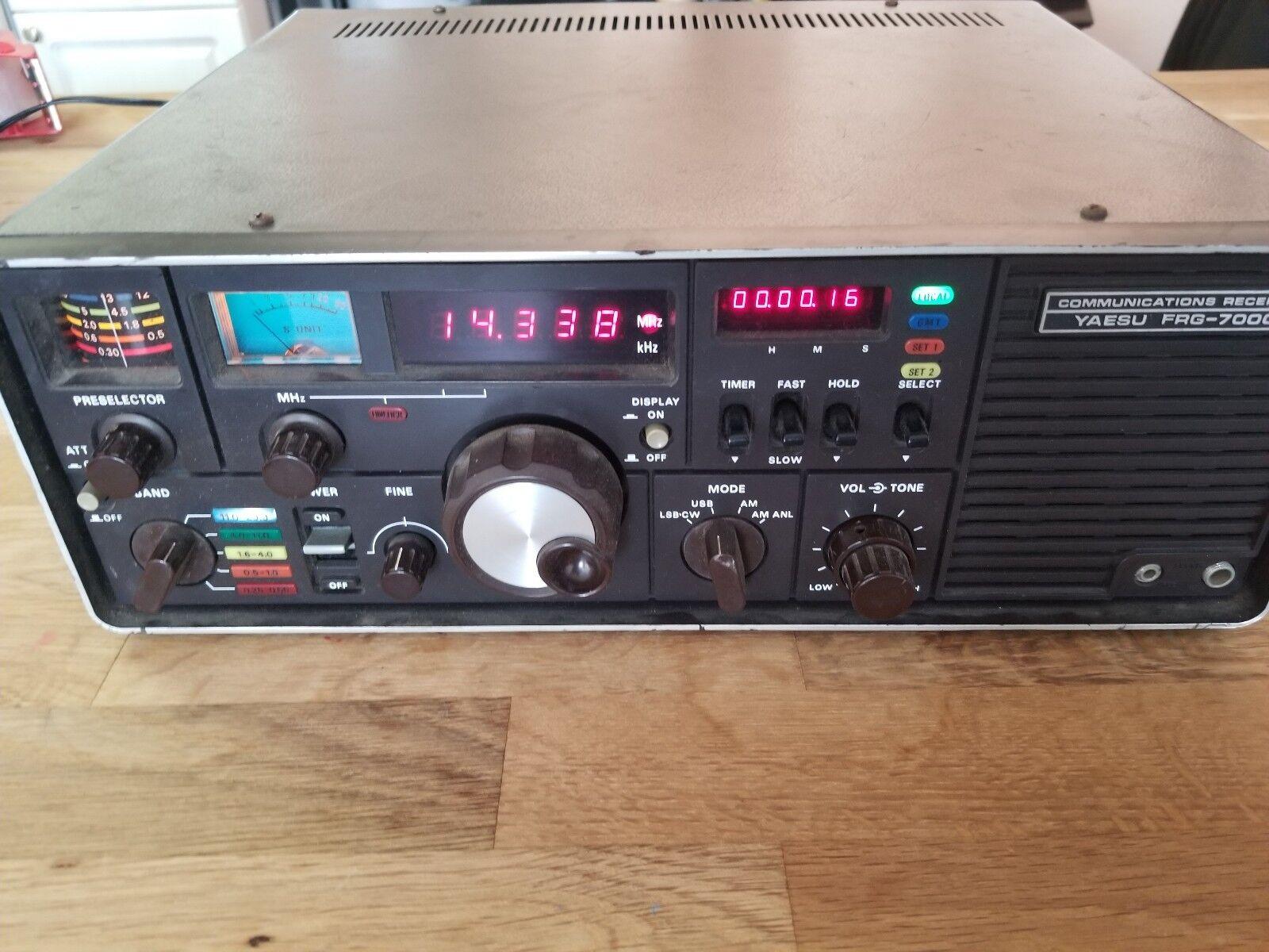 Girl loves used amateur radio nude