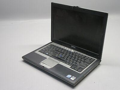 "Dell Latitude D630 14.1"" Laptop with Intel Core 2 Duo 2.20GHz 2GB RAM 160GB HDD comprar usado  Enviando para Brazil"
