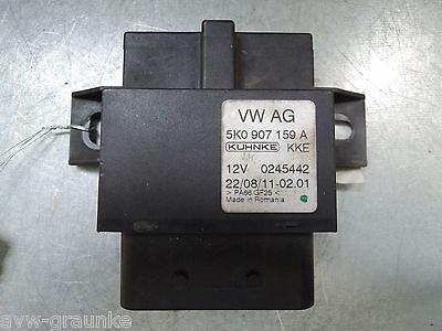 Modul Körperschall VW Golf VI 6 (5K1) R 4motion 2,0TSI 195kw 265PS  5K0907159A gebraucht kaufen  Fürstenwalde