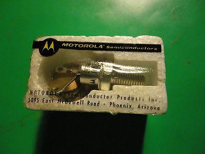 1pc. Motorola 1n2989 10watt 30v Zener Diode