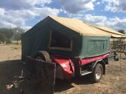 MDC camper trailer excellent condition Dalby Dalby Area Preview