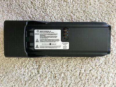 Motorola Ntn9177 Ntn9183 Disposable Aa Battery Clamshell For Xts5000 Radios