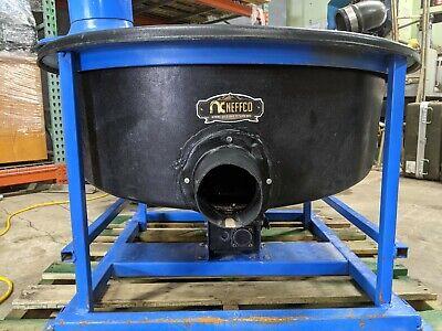 Neffco Centrifuge Bowl - Placer Mining Equipment