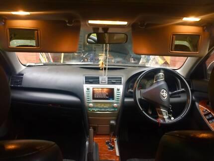 2008 Toyota Camry Grande