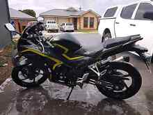 Honda cbr 300 learner  approved Gawler East Gawler Area Preview