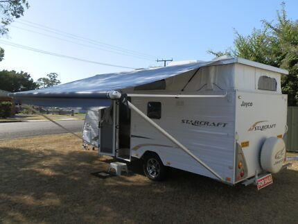 Jayco Caravan Taree Greater Taree Area Preview