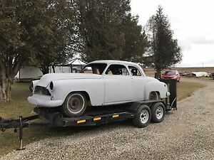 1952 Dodge Coronet Coupe For Sale or Trade