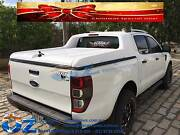 FORD RANGER HARD LID PX Dual Cab WILDTRAK HARD TOP Smithfield Parramatta Area Preview
