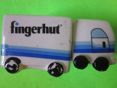 Fingerhut Salt And Pepper Shakers