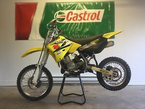 2004 rm 85 (Sold)