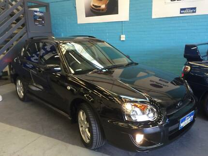2005 Subaru RS Impreza Hatchback Auto RWC & 7 MONTHS REG Cheltenham Kingston Area Preview