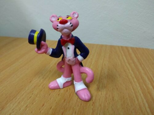 Vintage Pink Panther 1983 PVC figure United Artists RARE