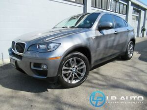 2014 BMW X6 xDrive35i! MINT! Easy Approvals!