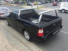 BRAND NEW - Tradesman / Ladder rack set - Ford Falcon FG BF BA AU Mermaid Beach Gold Coast City Preview