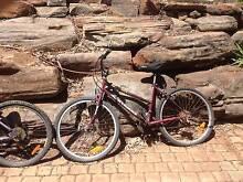 3 used bikes for sale Aberfoyle Park Morphett Vale Area Preview